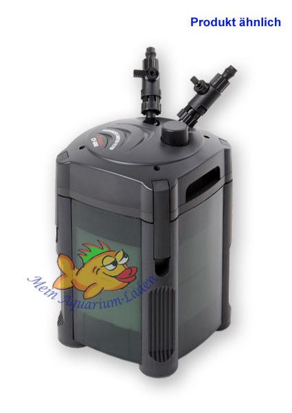 cf 600 atman aquarium au enfilter mit pumpe 350 l h 11 watt. Black Bedroom Furniture Sets. Home Design Ideas