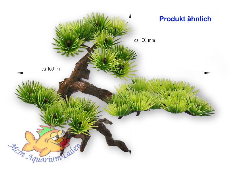 bonsai klein kunstpflanze gestaltung deko wasserpflanze. Black Bedroom Furniture Sets. Home Design Ideas