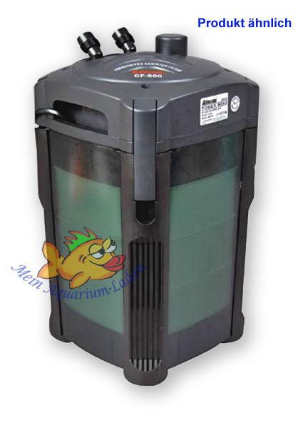 cf 800 atman aquarium au enfilter mit pumpe 450 l h 13 watt. Black Bedroom Furniture Sets. Home Design Ideas