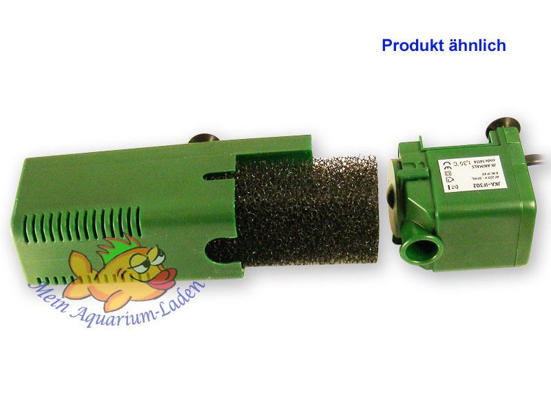 Trendig ATMAN Aquarium Innenfilter Pumpe 300 l/h 6 Watt Polyurethanschaum BI58