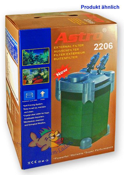 as2208 astro au enfilter aquarium mit pumpe 450 l h 9 watt. Black Bedroom Furniture Sets. Home Design Ideas