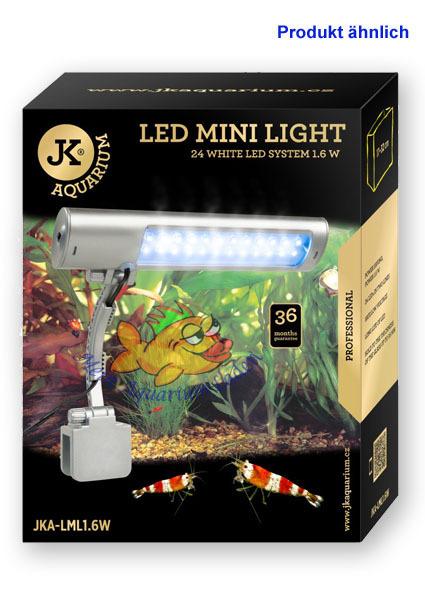 lml 1 6 watt led mini light beleuchtung atman nano klein aqauarium. Black Bedroom Furniture Sets. Home Design Ideas